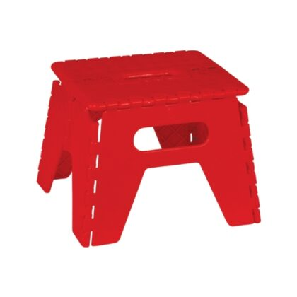 Magic Stool – Red